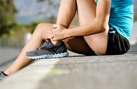 Columbia Ankle Injury HealthSource of Columbia (803) 572-4180 - Columbia SC Chiropractor 29201