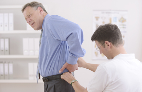 Indianapolis Disc Bulge  - HealthSource of Indianapolis (317) 348-3983 - Indianapolis IN Chiropractor 46220