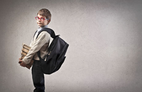 Indianapolis Backpack Safety  - HealthSource of Indianapolis (317) 348-3983 - Indianapolis IN Chiropractor 46220