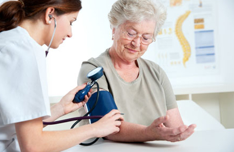Fargo High Blood Pressure Solutions HealthSource of Fargo (701) 203-4747 - Fargo ND